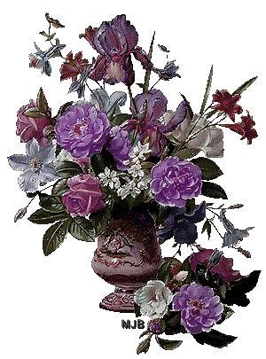 Woman Gif & Animação Digital - Rosas & Flores - Community - Google+