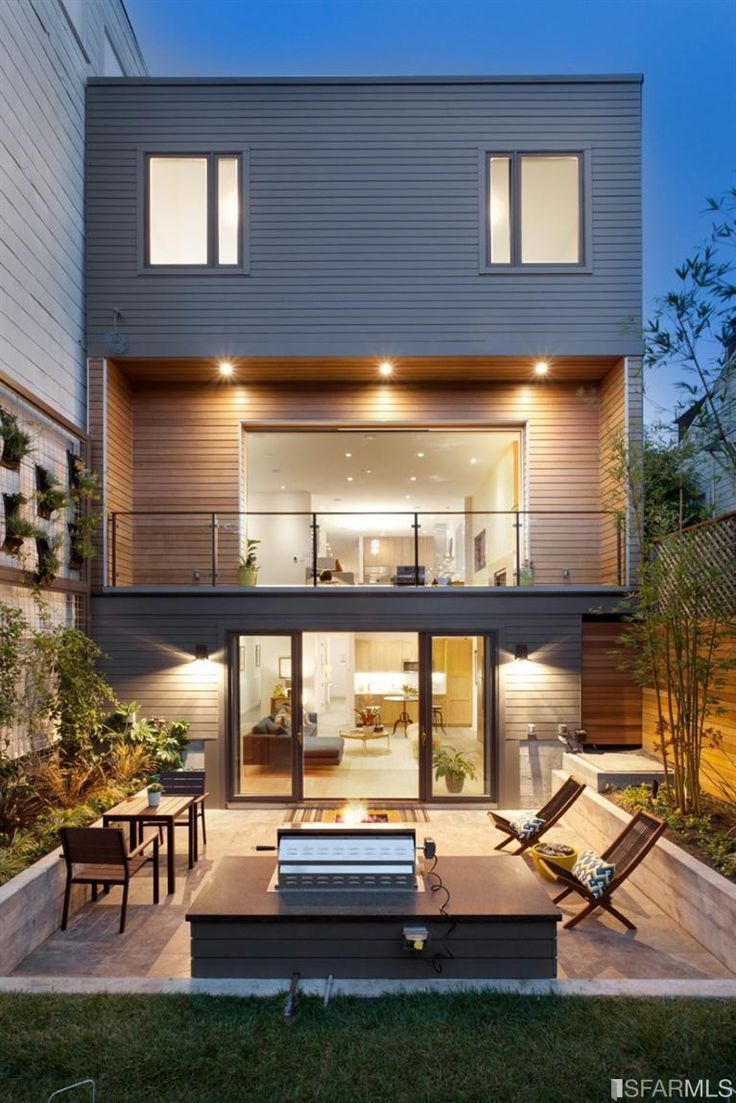 San Francisco Mls 5 Bed 4 25 Bath 4256 Sq Ft House