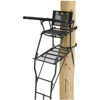 River Edge Syct XL 20' Ladder Tree Stand