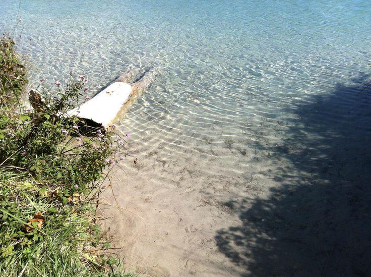 """Lago dell'Accesa - Massa Marittima """"Luogo magico da preservare"""""""