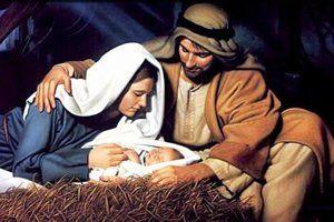 Que não façamos do Natal de Cristo, o mercado da fé. Que não sejamos tão profanos em nossas comemorações para que não esqueçamos dos cantos de louvor, de dividir as orações, de sermos ouvintes fiéis de todos os humildes, tal como era Cristo, sua família. Mesa farta não traduz coração feliz, alma encantada.  Que em todas as casas, ricas ou pobres, esteja presente a nossa esperança em Cristo, nosso Salvador. Nosso guia. A porta aberta da nossa verdadeira morada. Que ele seja lembrado como o…