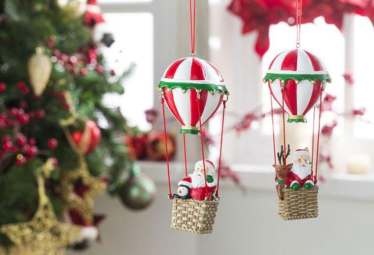 Papá Noel está al caer, ¿cómo le vas a recibir esta #Navidad?