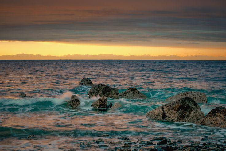 Coastal rocks XX by Jordan Radešič on 500px