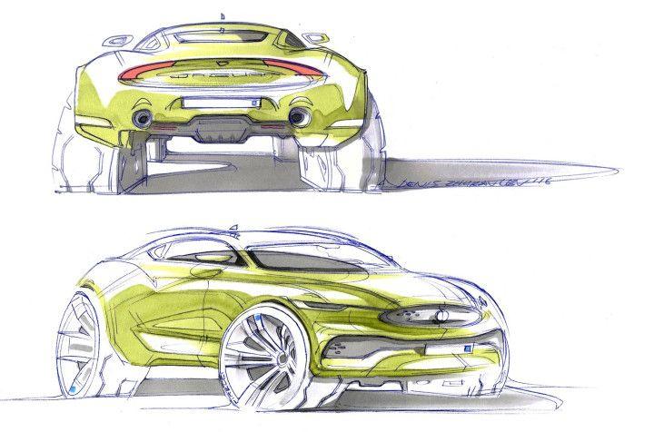 Daily Sketch: Jaguar study by Denis Zhuravlev gallery:   Denis' work: http://deniszhuravlev.blogspot.com/