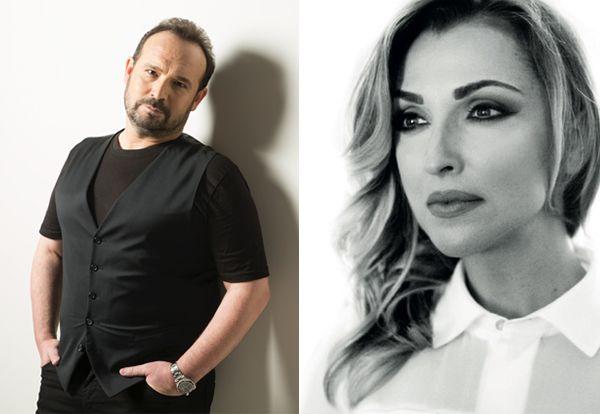 2 εξαιρετικοί ερμηνευτές σε ένα μοναδικό αφιέρωμα στο Μίκη Θεοδωράκη! Kostas Makedonas official και Zoe Papadopoulou / Ζωή Παπαδοπούλου ερμηνεύουν τα ωραιότερα τραγούδια του συνθέτη. Δευτέρα 03/07 στο Αίθριο Θέατρο - Κηφισίας 219! #fm2017 #festival #maroussi #theodorakis