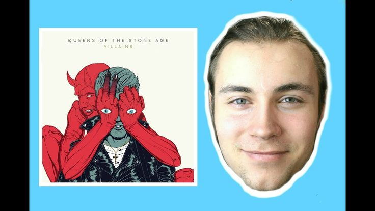 Queens Of The Stone Age - New Album Discussion