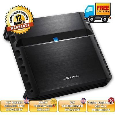 8b54bad482611af02048ca83836d673a car amplifier alpine alpine pmx f640 4 channel amplifier 640 watts class ab car  at gsmportal.co