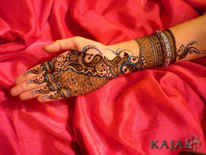 Mehndi Henna By Ash : Mehndi designs ash kumar. good with kumar