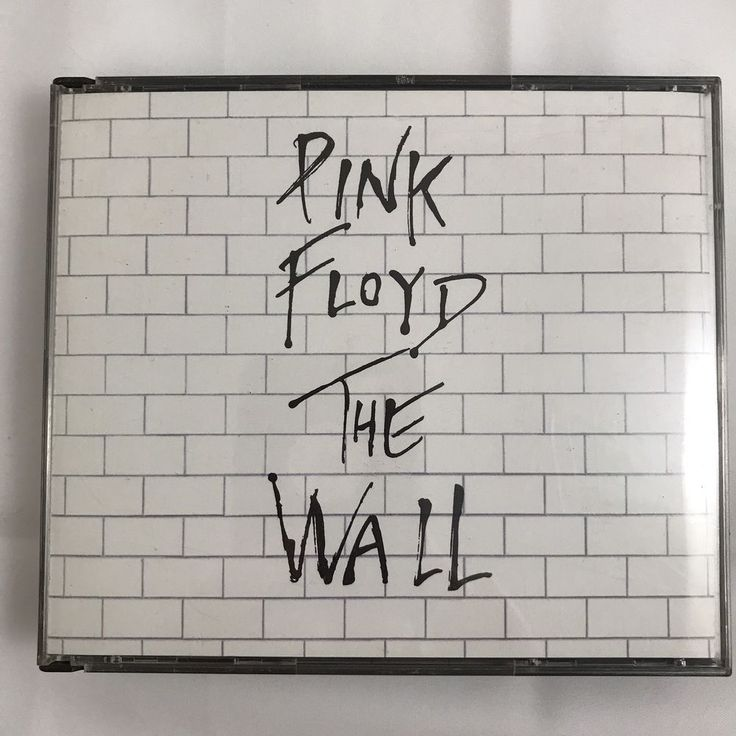 The Wall by Pink Floyd (CD, Oct-1994, 2 Discs, Capitol)   Music, CDs   eBay!