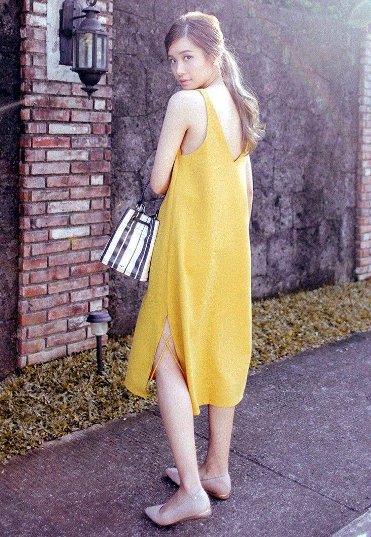 Yellow, It's Me