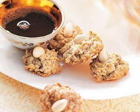 kokosanki migdaloweFood Specialty, Christmas Baking, Kokosanki Migdalow, German Food, Food Guide, Finding German, German Cooking