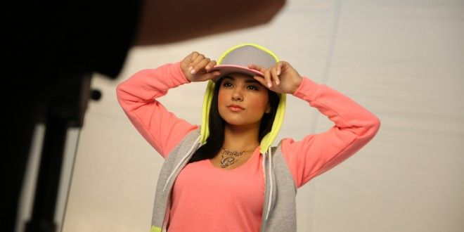 You can download latest photo gallery of Becky G hd Wallpapers from hdwallpapersmart.com.You are free to download these desktop Becky G hd Wallpapers are available in high definition just for your laptop, mobile and desktop PC. Now you can download in high resolution photos and images of Becky G hd Wallpapers are easily downloadable and absolutely free.