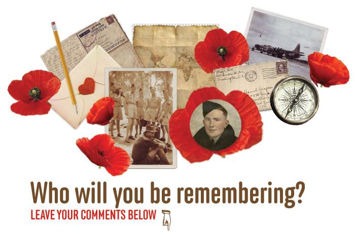 Behind the news: Remembrance Days