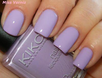 Kiko Lilac 330 #kikomilano #ATRIO