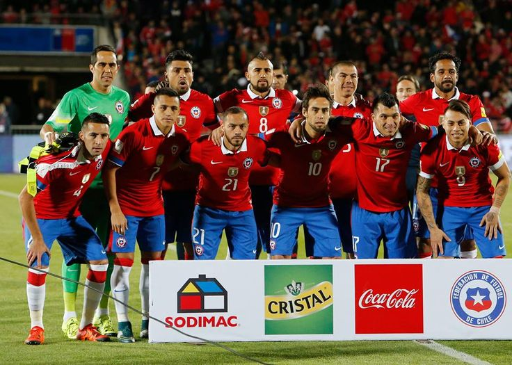 Gary Medel en el Chile 2  Brazil 0