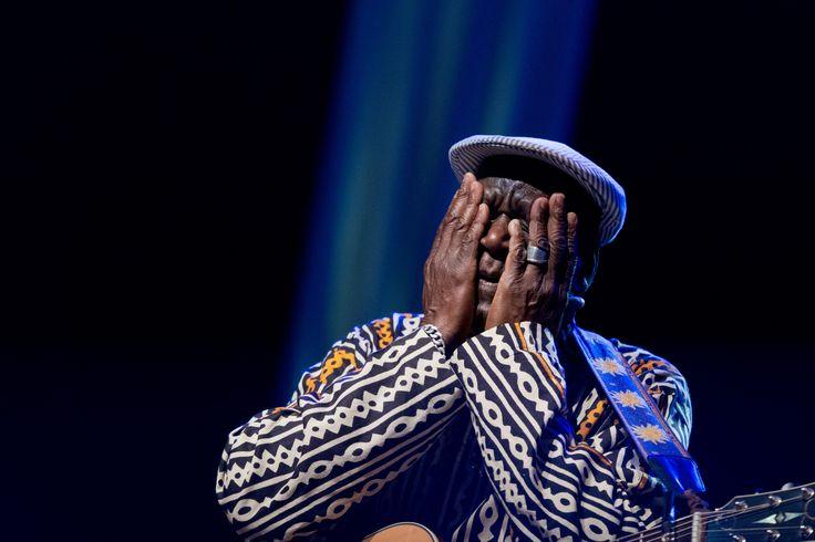 Boubcar Traore (Mali) 29.09.2012 Fot. A. Oleksiak
