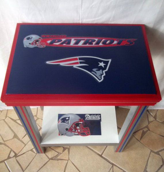 New England Patriots Table Sports Table NFL by drSportsCaves