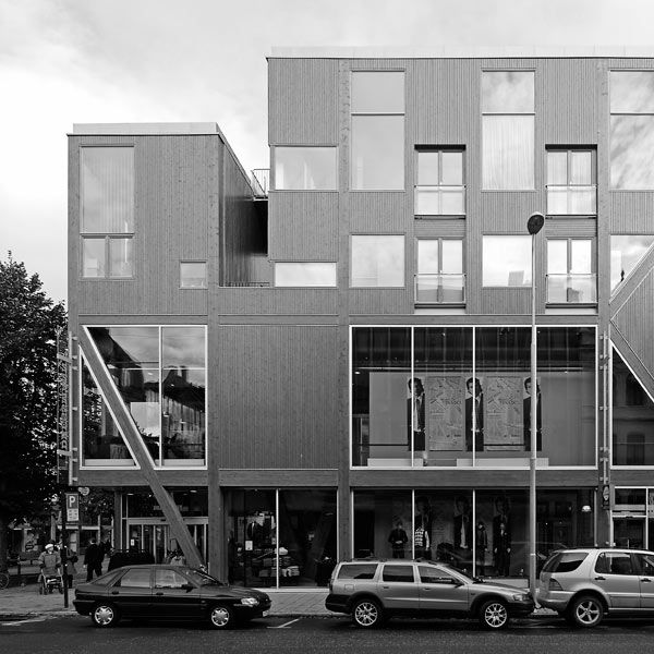 City Block - Carl-Viggo Hølmebakk AS