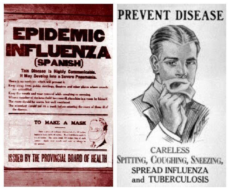 Spanish influenza pennsylvania