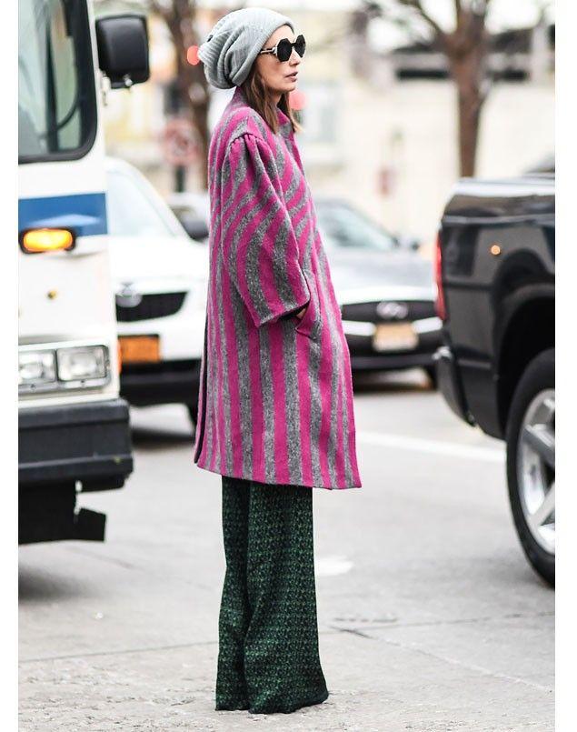 """New York Moda Haftası sokak modası! """"New York Moda Haftası sokak modası!""""  https://yoogbe.com/sokak-modasi/new-york-moda-haftasi-sokak-modasi-2/"""