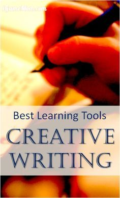 Creative writing websites for students needs