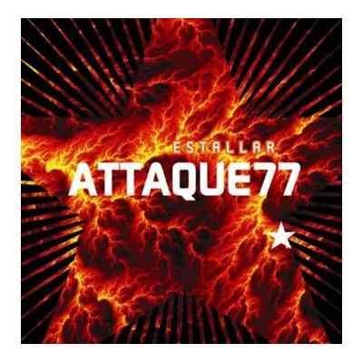 Estallar by Attaque 77 (2009)