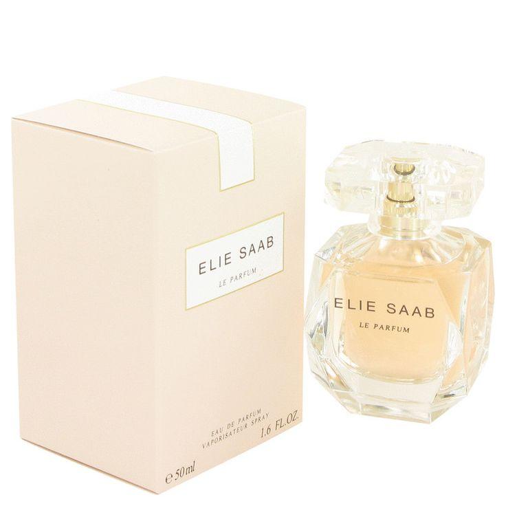 Le Parfum Elie Saab by Elie Saab for Women