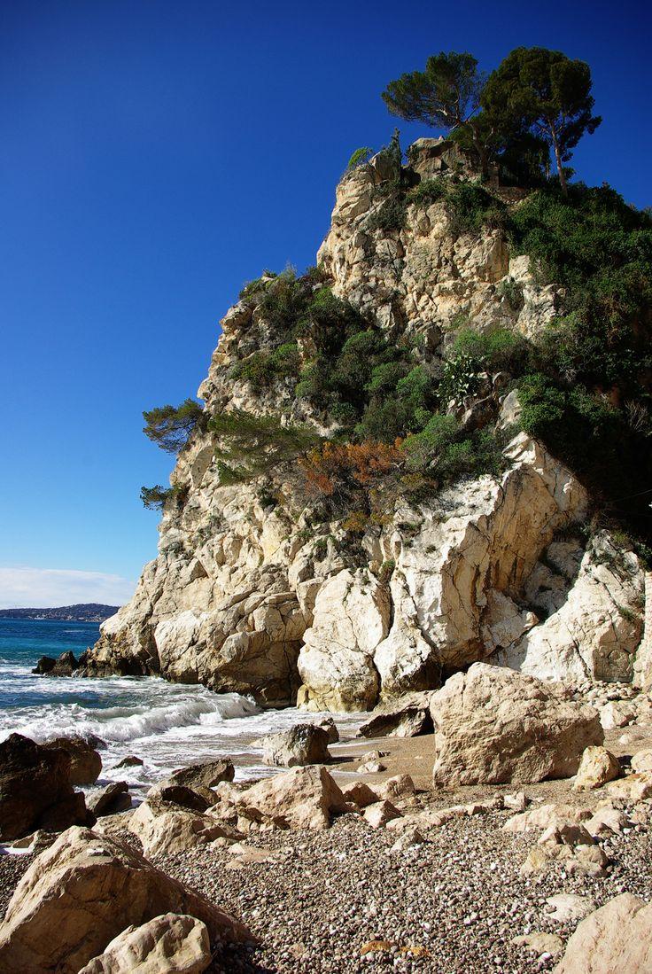 Spiagge - Scoprire Cap d Ail - Articles : Office de Tourisme de Cap d'AIl