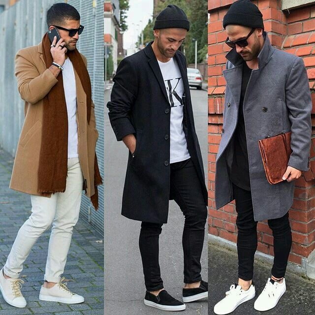 kosta williams with this coats fashion art inspiration urban street ck calvinklein in. Black Bedroom Furniture Sets. Home Design Ideas