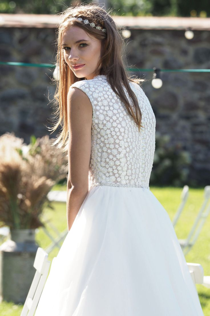 330 best S&L | Braut Styling images on Pinterest | Bridal gowns ...