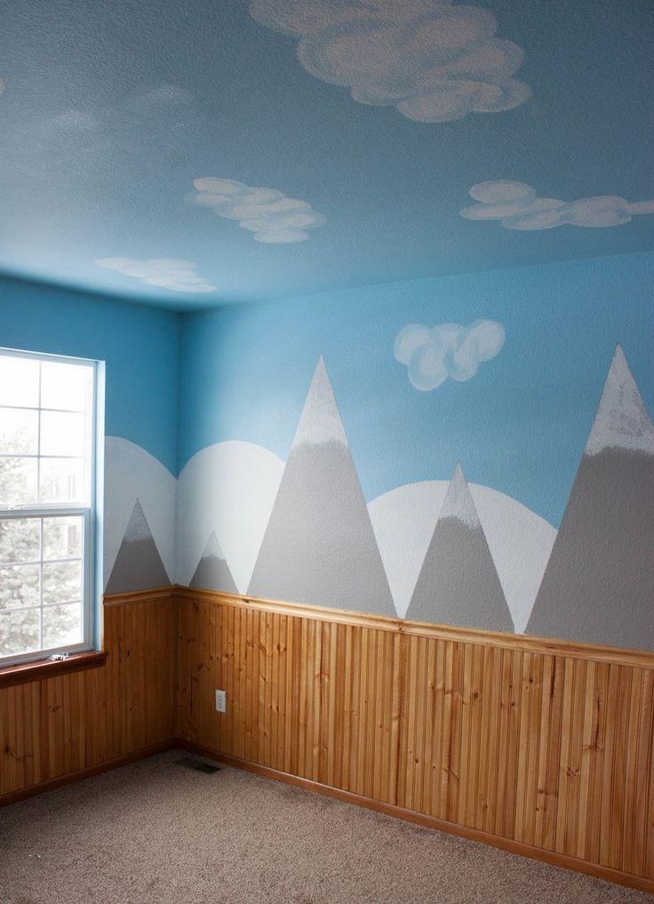 Wand Bemalen Motive