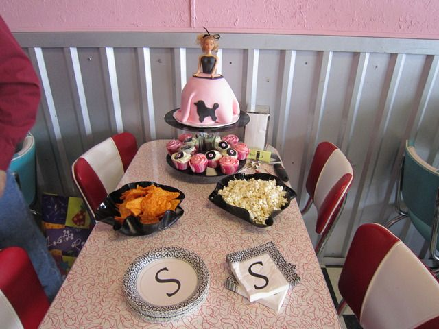 23 Best Images About It S A Sock Hop Party 50 S On