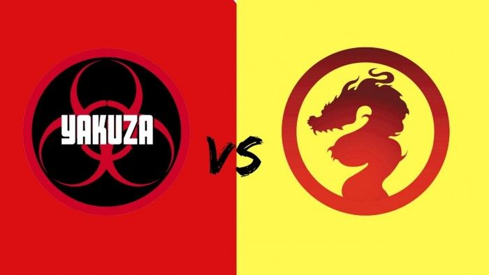 Triad vs. Yakuza: Head To Head Comparison