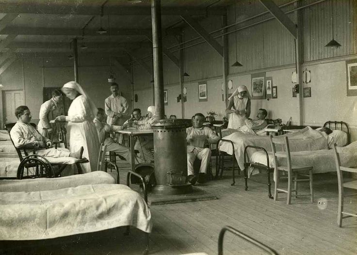 Diaries of 247 First World War hospital camps, hospital ships, convalescent hospitals and veterinary hospitals are now available to read online. The Nation