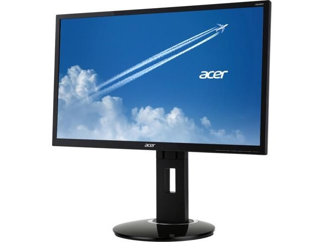 """Acer CB240HYK 23.8"""" LED LCD Monitor - 16:9 - 6 ms"""
