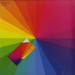 """#BloodForAlbum – Jamie XX """"In Colour"""".  The sampler is a memory machine. Album of the year. And finally it's out. Worth blood and gold! No more comments, as you can get loads of praisings over the hashtag #jamiexx."""