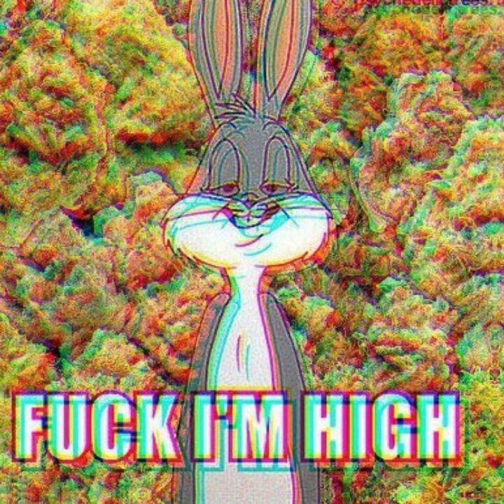 - Im High .