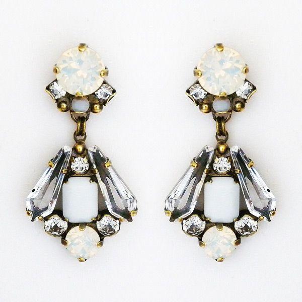 121 best jewelry Chandelier Earrings....My Fav images on Pinterest ...