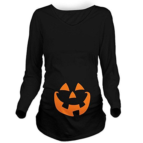 CafePress Halloween Long Sleeve Maternity T-Shirt - L Black CafePress http://www.amazon.com/dp/B00P9GPME4/ref=cm_sw_r_pi_dp_mYH1vb1HS7Z7S