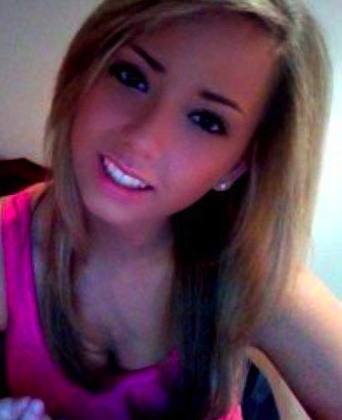 Eminem's Daughter Hailie :)