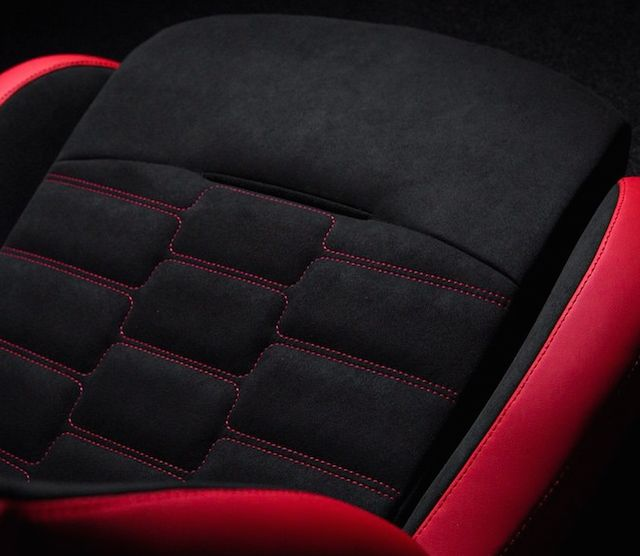 Car Interior Design: 1000+ Ideas About Car Upholstery On Pinterest