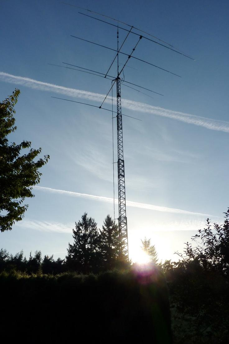 Best 10 Amateur Radio de AL7KC images on Pinterest | Radios, Ham ...