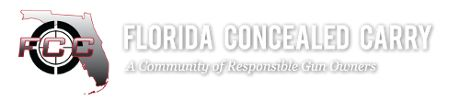 Florida Concealed Carry Forums