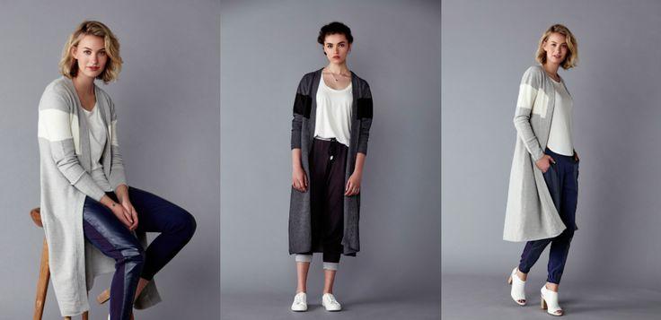"OnceWas Winter '15 ""intrepid"" Zanita Whittington Fashion Bloggers Tv www.oncewas.com.au/shop"