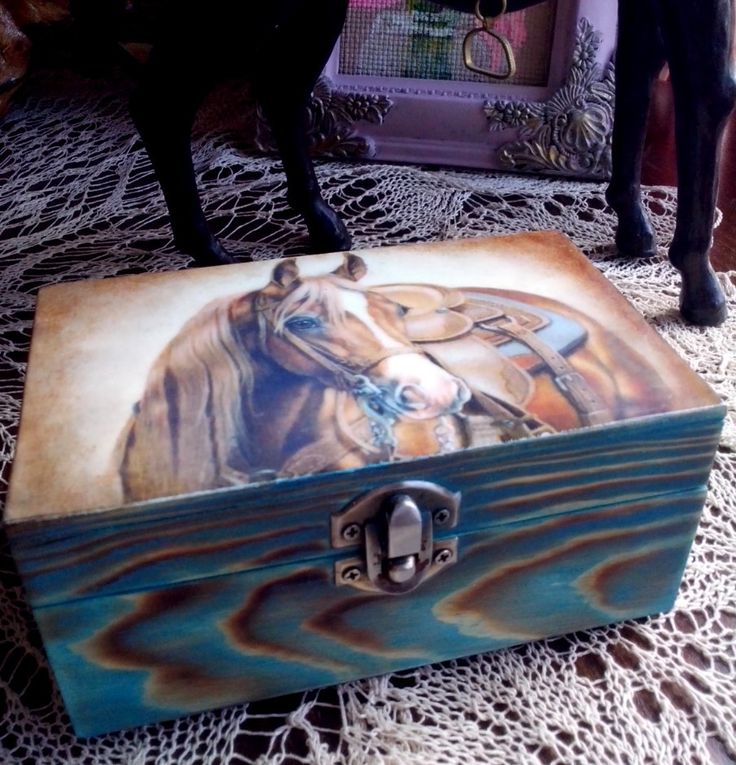 Wooden box with decoupage-my hobby.https://www.facebook.com/svetla.nikolova.543