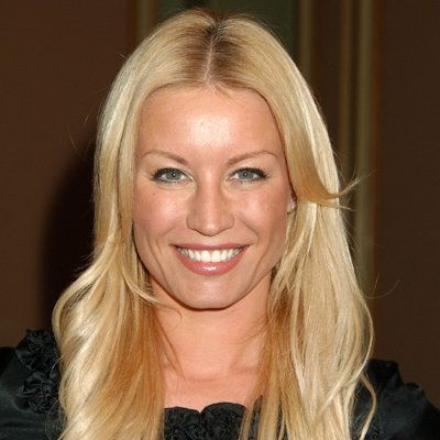 Denise Van Outen wiki, affair, married, Lesbian with age, height