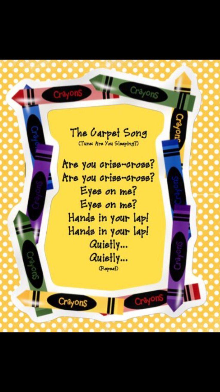 29 besten Teaching songs Bilder auf Pinterest