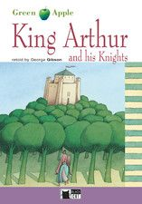 King Arthur and his Knights now available on the iBook Store