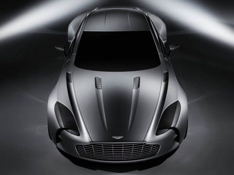 Great Aston Martin One   Showcased In Geneva Motor Show In Aston Martin One   77  Is A Limited Edition Car. Check Out The Features, Specifications And  Pictures Of ...