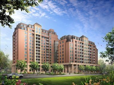 Bramalea Road Apartments For Rent